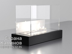 Биокамин Desk 38 Glass
