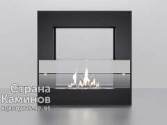 Биокамин Floor 25 Glass